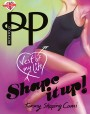 Top modelujący sylwetkę Shape it Up marki Pretty Polly